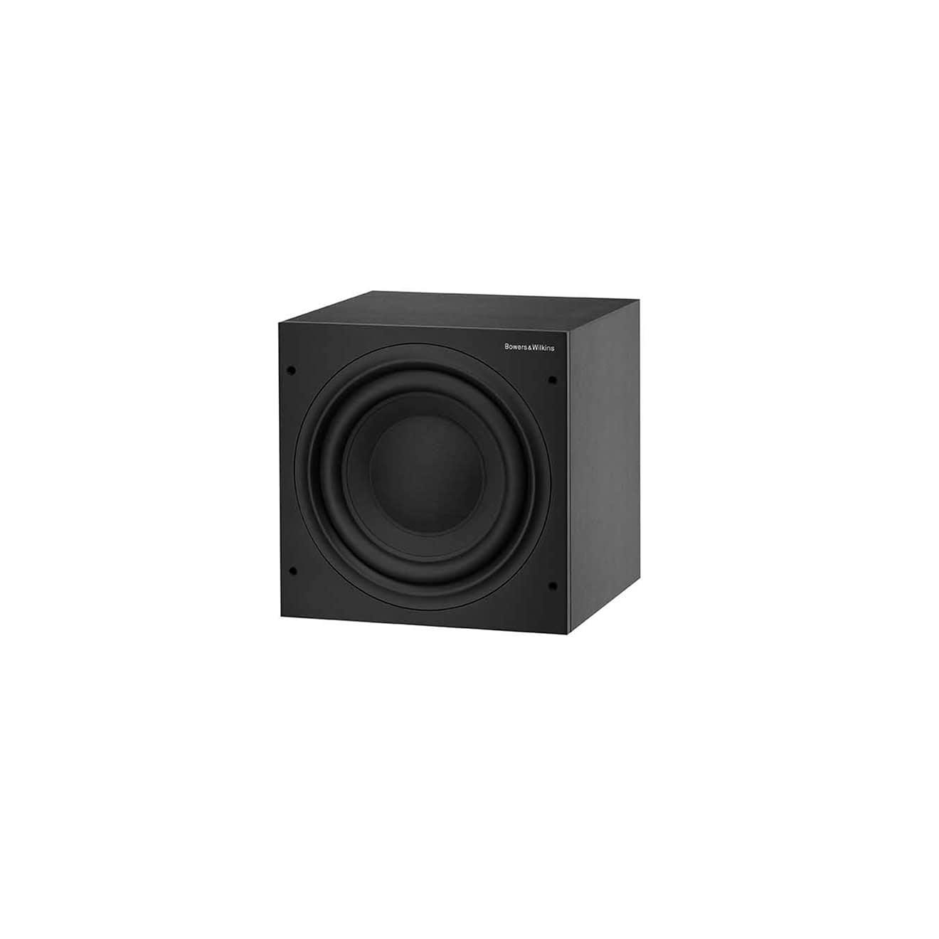 B&W ASW610XP-Black subwoofer