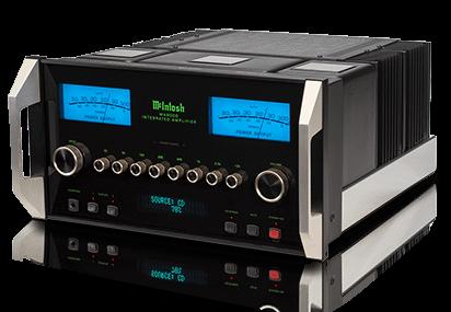 McIntosh MA8900 zesilovač