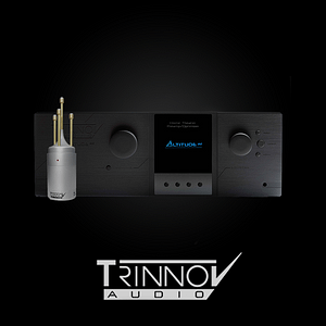 Trinnov Audio Logo