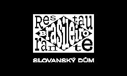 Brasileiro Slovanský Dům logo reference INAV